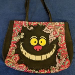 Loungefly Disney Tote
